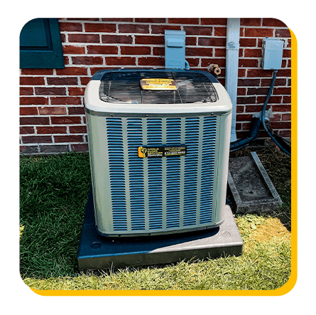 Air Conditioning Installation in New Albany, OH