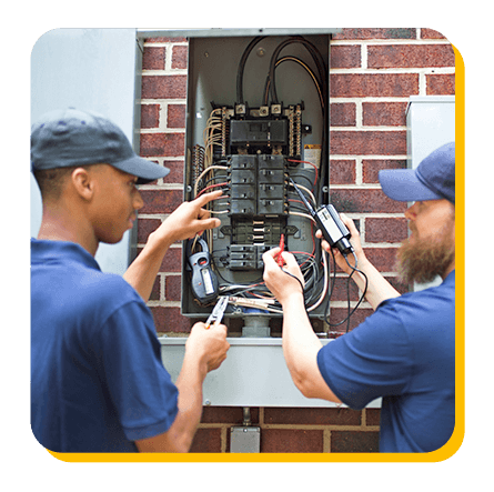 Electrical Repair Services in Ohio - World Class Services