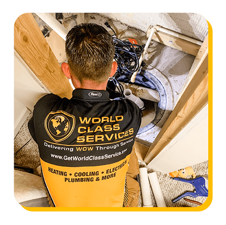 Sump Pump Services in Westerville