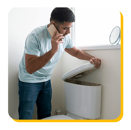 Toilet Repair and Installation in Dublin, OH