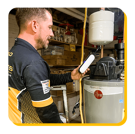 Hot Water Heater Services in Ohio - World Class Services